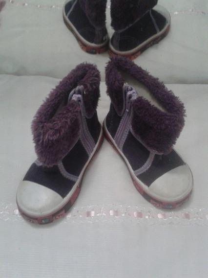 Remate De Zapatos Niñas.