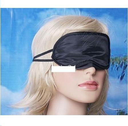 2 Mascaras Dormir Tapa Olho Venda Proteção Veda Luz Noite