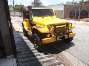 Troller 2007 T4 Diesel Unico Dono Capota Rigida Unico Dono