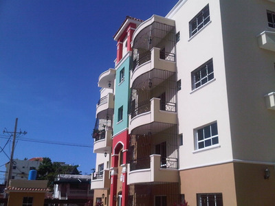 Vendo Apartamento En Alma Rosa $4,300.000 Zona Oriental