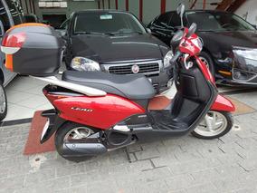 Honda Lead 2014