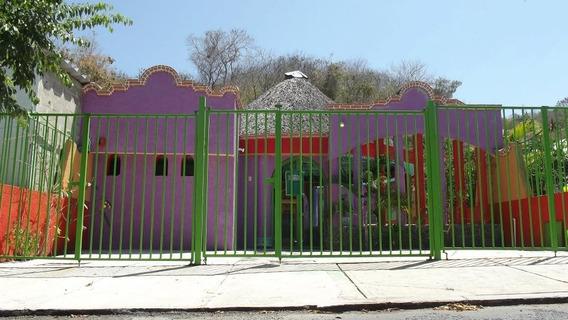 Casa Para Vacacionar En Bahías De Huatulco,
