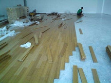 Instalacion De Pisos Laminados,bambu,vinilicos,etc.946435983