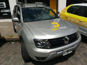 Nueva Duster ( $ 95.000 / 100% Financiado ) Ap