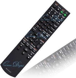 Control Remoto Home Theater Para Sony Muteki Rm-aau027