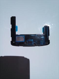 Antena + Alto Falante Traseiro Do Lg G3 D855p Branco
