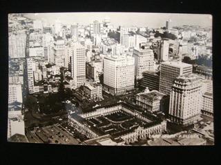 Cartão Postal Porto Alegre Rio Grande Do Sul