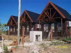 Fabrica De Cabañas Y Viviendas De Madera Y Piedra
