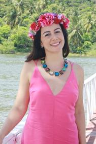 Headband Da Cindy Beltrão