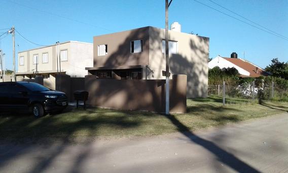 Departamento/casa En Alquiler Temporario En Miramar 2020