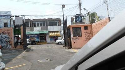 Departamento En Renta Col. San Nicolás Tolentio
