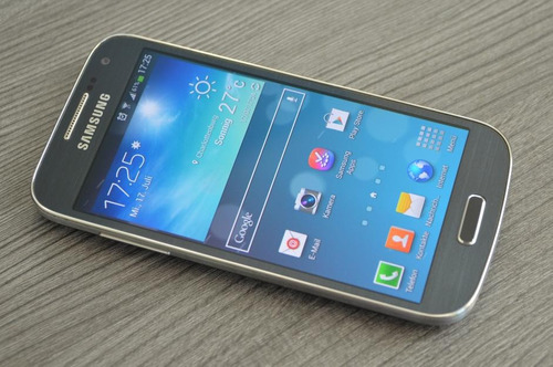 Celular Samsung Galaxy S4 I9500 Libre Dualcore 8gb Mp3 Mp4