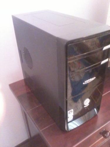 Cpu Computador Webone Intel Core 2 Duo Com 2 Gravadores Dvd