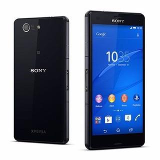 Celular Sony Xperia Z3 Compact D5833 Qd Core 2.5ghz Usado ( Leia O Anúncio )