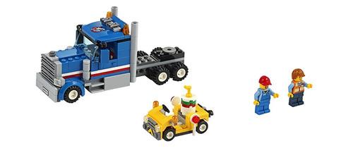 Lego city транспортер 60079 ленточные подвесных конвейеров