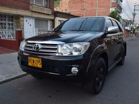 Toyota Fortuner 2700 4x4