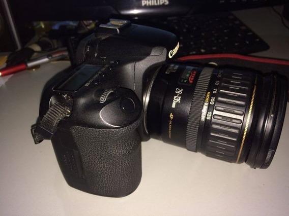 Câmera Canon 50d - Otimo Estado