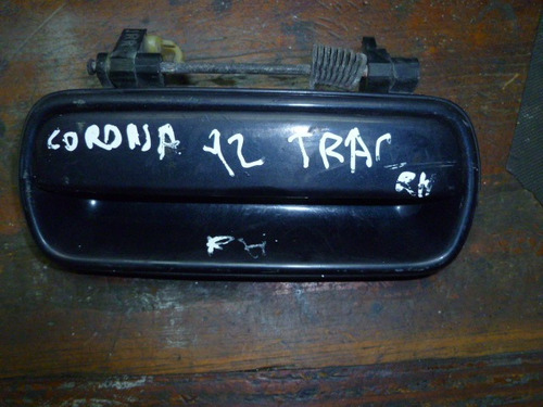 Vendo Manigueta Trasera Derecha De Toyota Corona, Año 1992