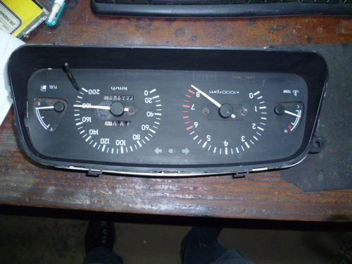 Vendo Tacometro Velocimetro De Hyundai Scoupe, Año 1994