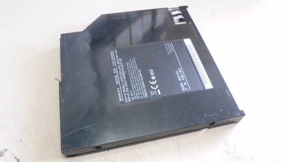 Case Drive Dvd Cd Notebook Sony Vaio Vgn-ax Pcg-9w1l