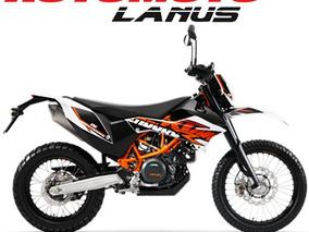 Ktm Enduro 690r 0km 2017 Automoto Lanus