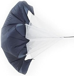 Paracaídas De Resistencia Velocidad Crossfit Running