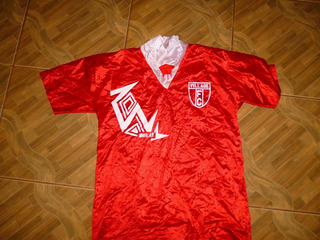 Camisa Do Vilage Arcoverde Pernambuco