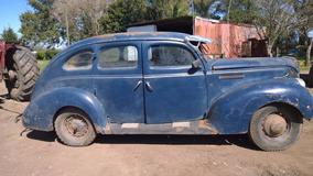Ford 1939 - Para Restaurar