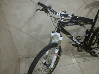 Bike Giant Full Linda !!!! Linda !!! 12 Kg Full