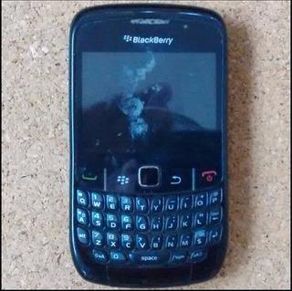 Sucata De Celular Blackberry 8520 #41
