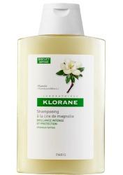 Klorane Champú A La Cera De Magnolia Brillo X 200 Cc
