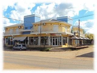Alquiler Departamentos Cabaña Bungalow Termas Colon San Jose