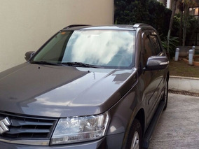 Grand Vitara 2.0 4x2, Limited Edition, Revisado, Impecável!!