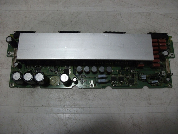 Placa Ss Zsus Tnpa3544 Tv Panasonic Th-42pd50u