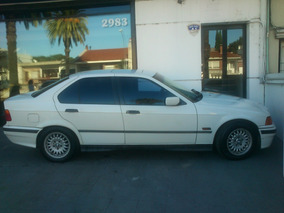Bmw 318 Is E36 1996 Elia Group Financio Y/o Permuto