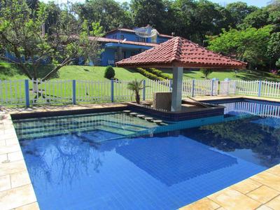 Sitio / Chácara 5 Stes Piscina Lago X Imóvel /sp / Guarujá