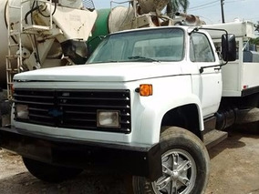 Chevrolet Bomba De Concreto Pedra 1 Saída 18 Polegadas