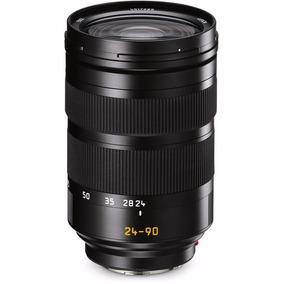 Leica Vario Elmarit Sl 24-90mm F/2.8-4 Asph Lente 24-90