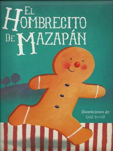 Hombrecito De Mazapan, El