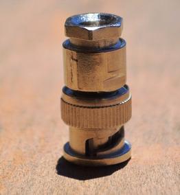 Conector Coaxial Tipo Macho Rg59 Kit C 30