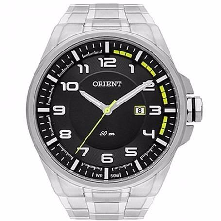 Relógio Masculino Orient Mbss1291 P2sx Original