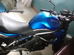 Kawasaki Er6n Impecable!!
