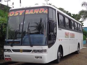 Busscar Volvo B7r Rodoar