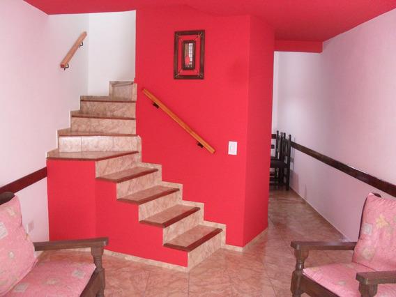 Alquiler Duplex San Bernardo -costa Azul 2 Cuadras Del Mar