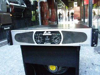Potencia Amplificador Gbr 300w Garantía Envio Tarjeta!