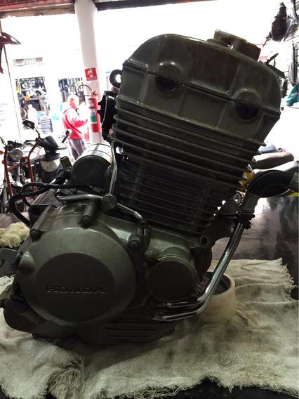 Motor De Twister