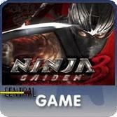 Ninja Gaiden 3 Razors Edge Playstation 3 Ps3 Digital Psn