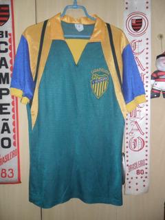 Camisa 7 Setembro De Carapicuiba ( São Paulo )