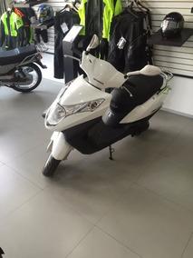Honda Insurgentes Cruising 125 Motoneta