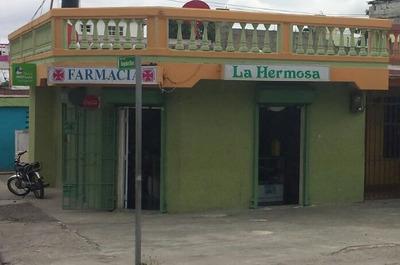 Alquilo Farmacia Cerca Del Hospital Del Bon Samaritin